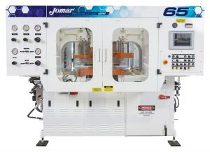 injection blow molding