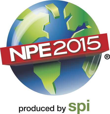 Jomar at NPE 2015